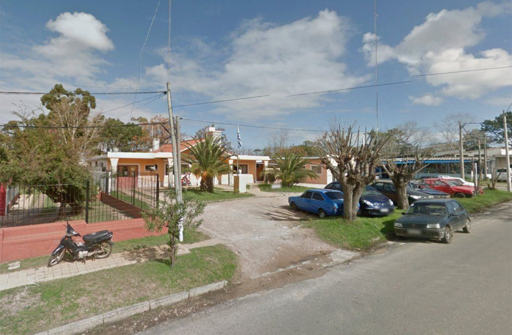 Hombre baleado en una casa de Parque del Plata