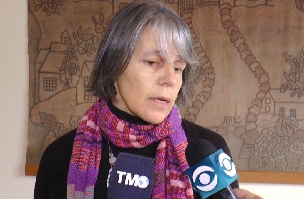 Un puñado de represores está cumpliendo pena, dijo Mota