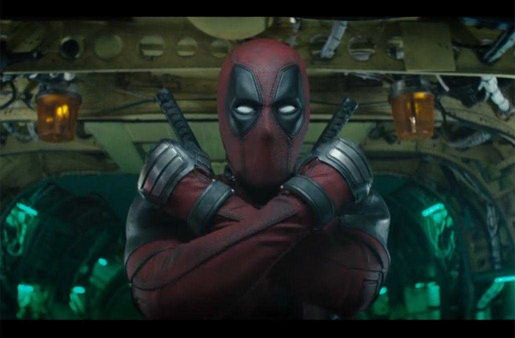 Deadpool 2 destronó a Avengers y lidera la taquilla en Estados Unidos