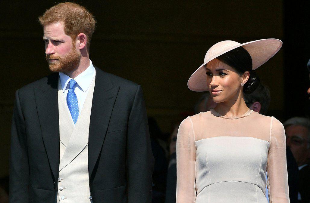 El primer viaje oficial de Harry y Meghan como duques de Sussex ya tiene destino