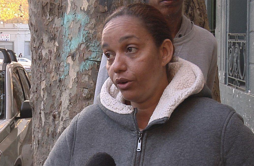 Adolescentes dominicanos ya están con su madre en Montevideo