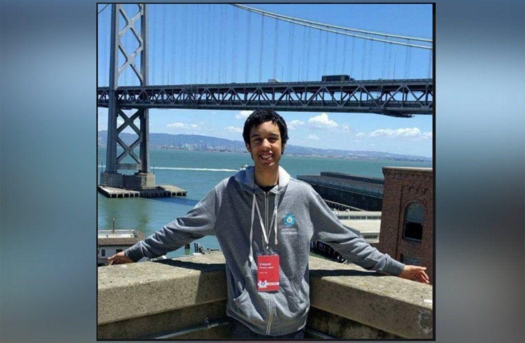 Ezequiel Pereira: el joven uruguayo que descubrió dos errores de Google