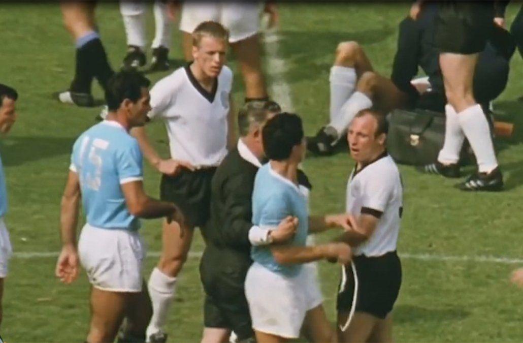 Polémicas y escándalos en la Copa del Mundo: cuando los hilos se movieron fuera de la cancha