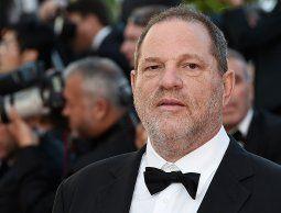 Publican nuevo libro con revelaciones sobre Harvey Weinstein