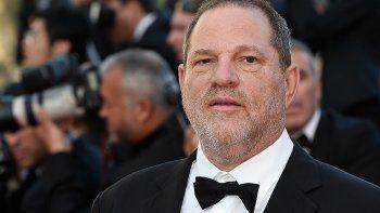 Harvey Weinstein se entregará el viernes a autoridades en Nueva York