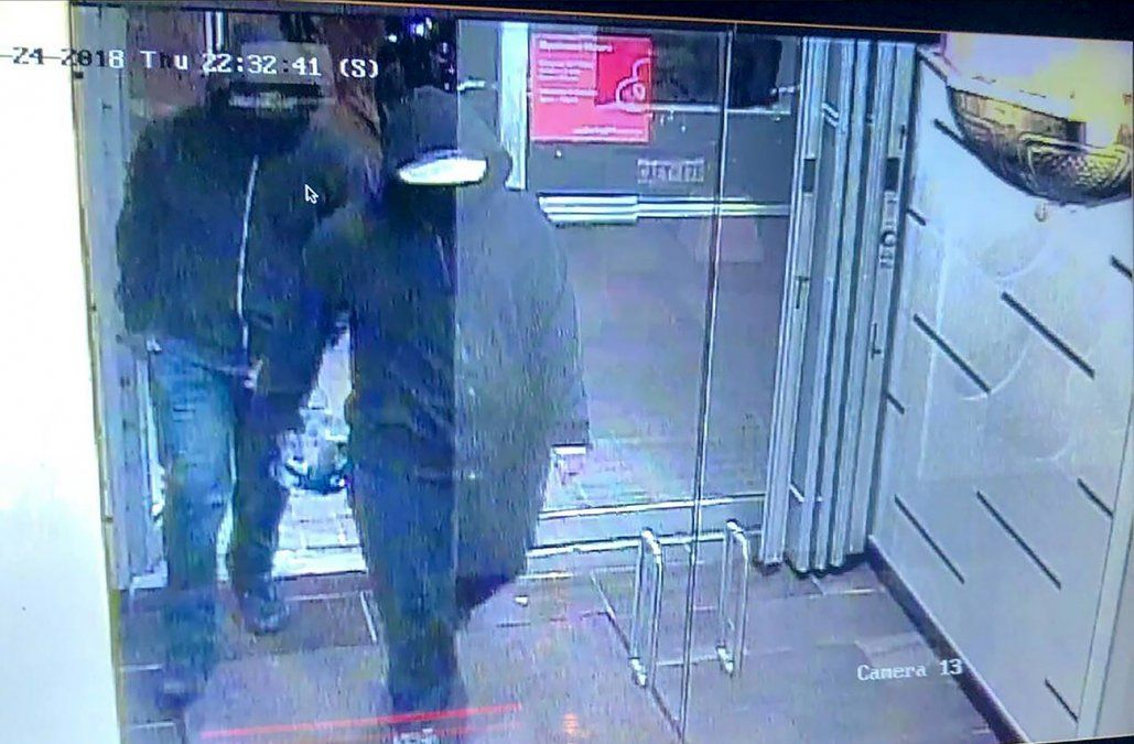 Ataque con explosivo a un restaurante dejó 15 heridos en Canadá