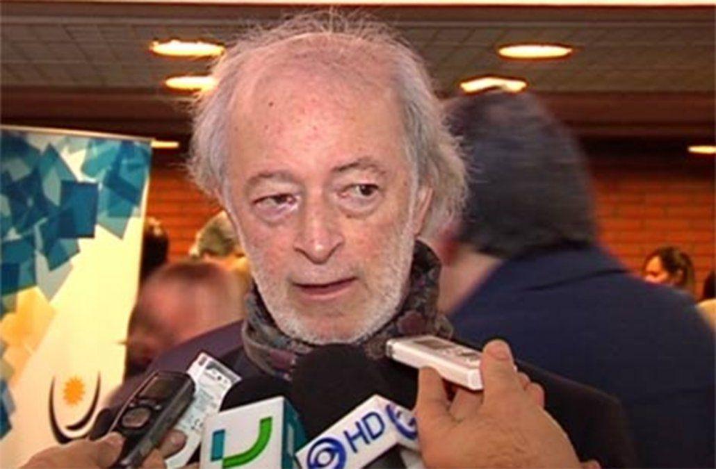 Fiscal Pacheco archivó la denuncia contra López Mena por la subasta de Pluna