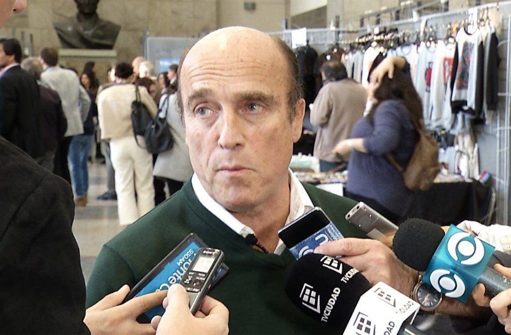 Casi la mitad de los montevideanos aprueba gestión de Martínez en la Intendencia