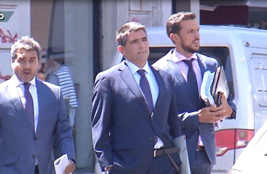 Jueza Larrieu decide si procesa a Raúl Sendic por abuso de funciones y peculado