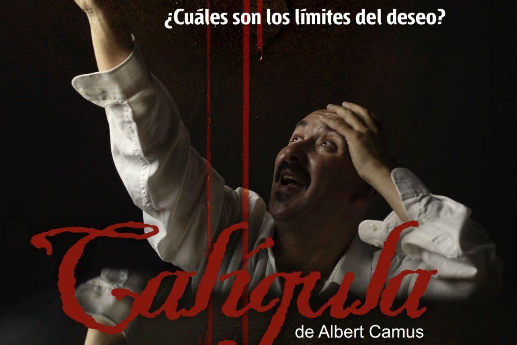 Regresa 8 Mujeres al Teatro Circular y se estrena Calígula