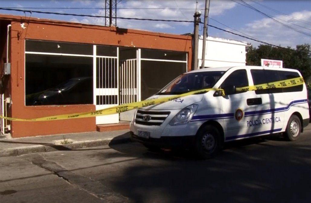 Fue detenido el hombre sospechoso de un nuevo femicidio