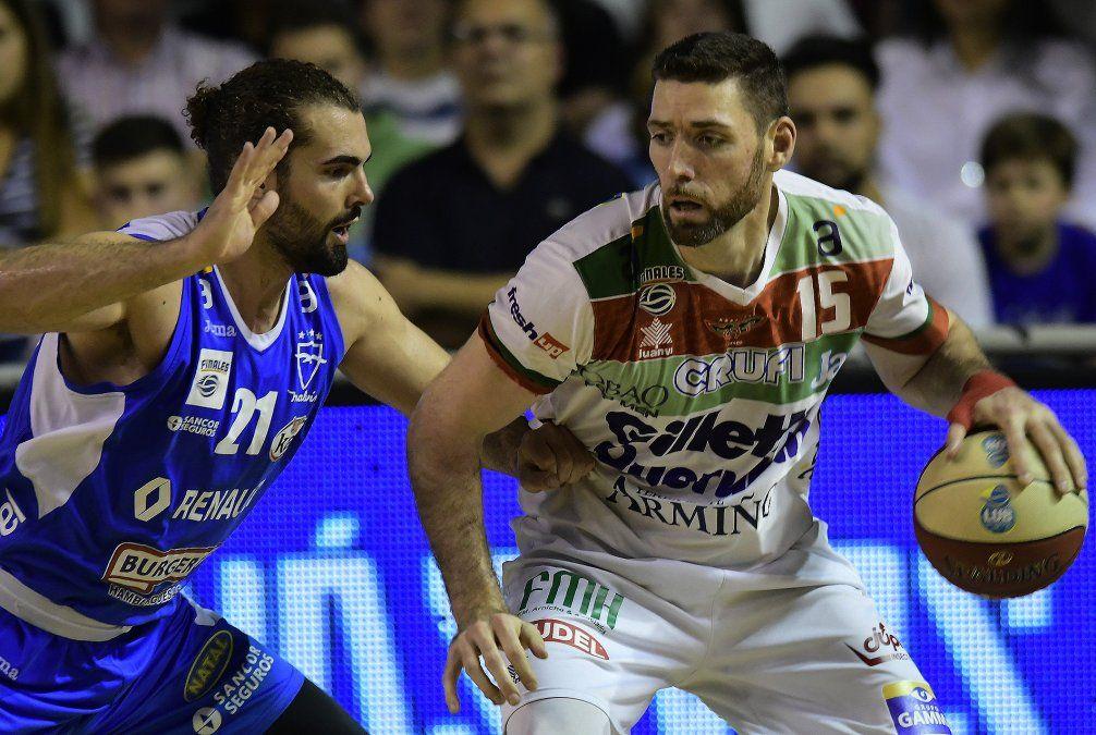 Malvín se consagró campeón de la Liga Uruguaya de Basquetbol