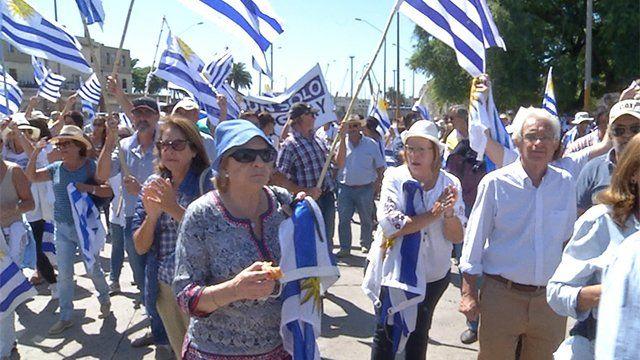 Grupo blanco registró ante la Corte Electoral el sublema Un solo Uruguay