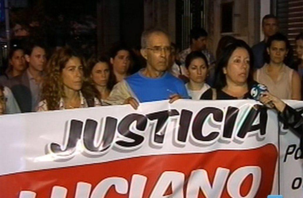 Nuevo informe forense dice que el niño Luciano murió por asfixia