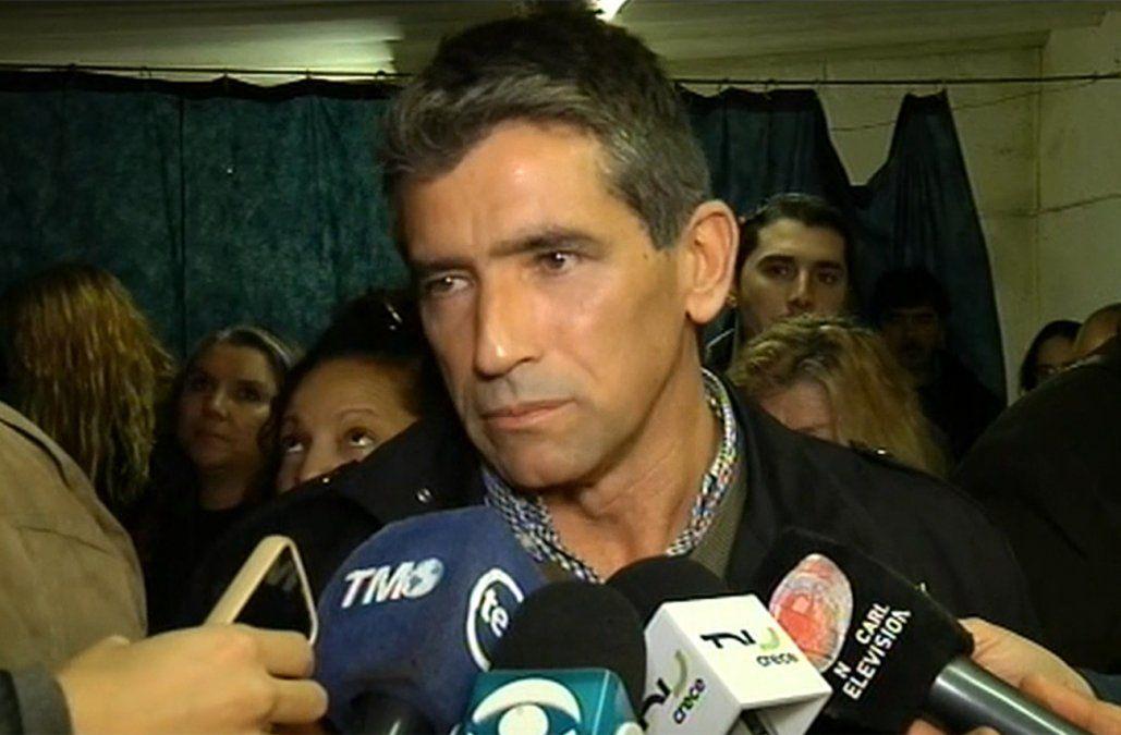 Sendic contraatacó y acusó de corrupción a dirigentes de la oposición