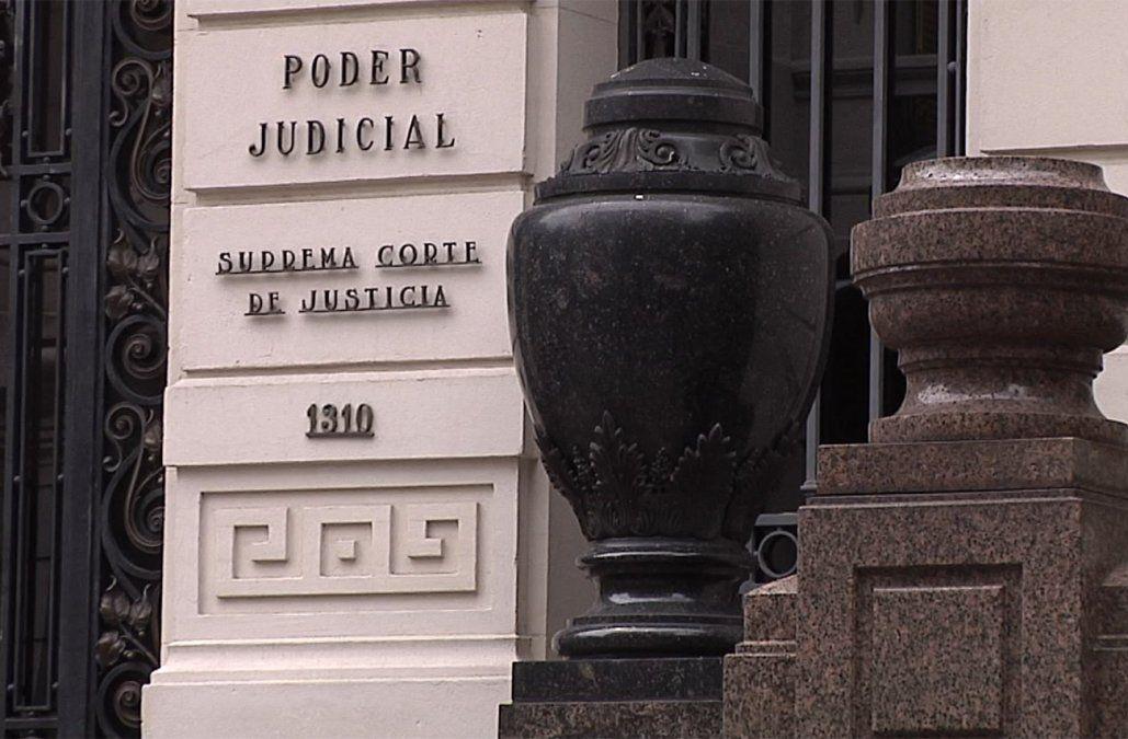 Suprema Corte se expedirá el jueves sobre restitución de la niña María a España