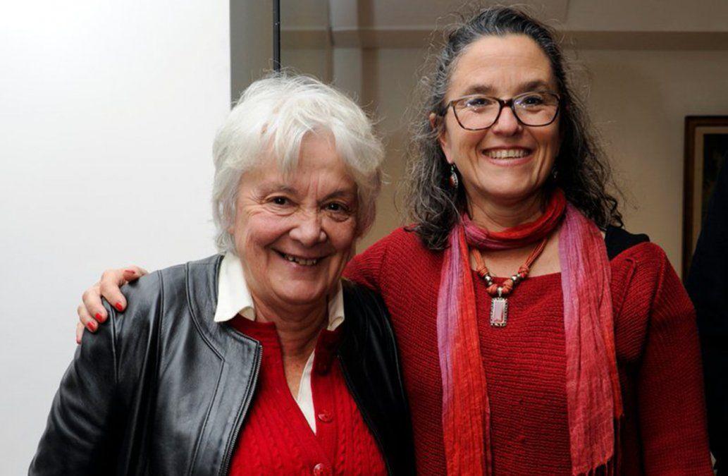 Histórico: por primera vez una mujer traspasa el mando presidencial a otra en Uruguay