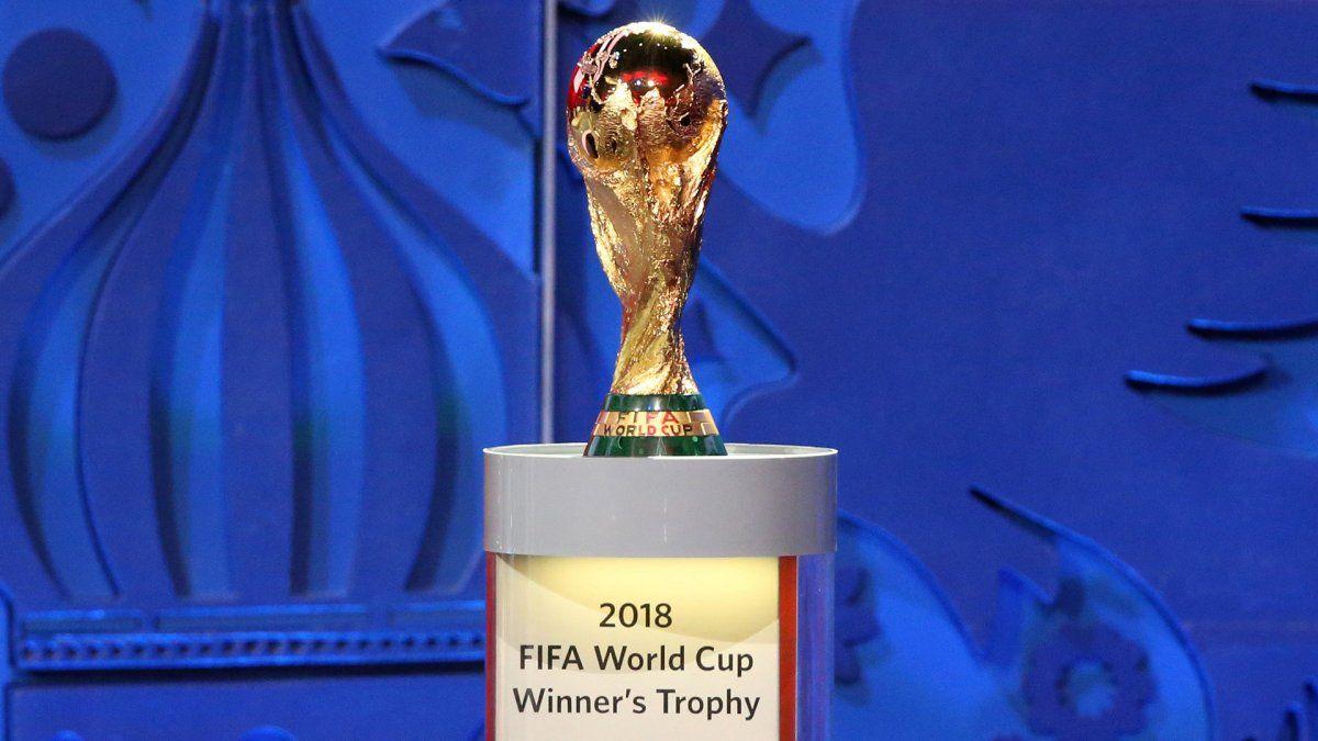 Las selecciones tienen asegurados al menos US$ 9,5 millones solo por jugar el Mundial
