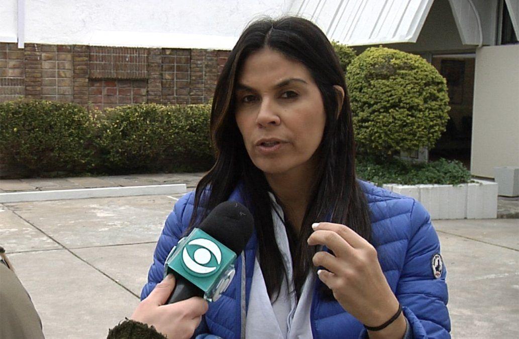 Verónica Alonso partidaria de mayor presencia de la Republicana en la calle
