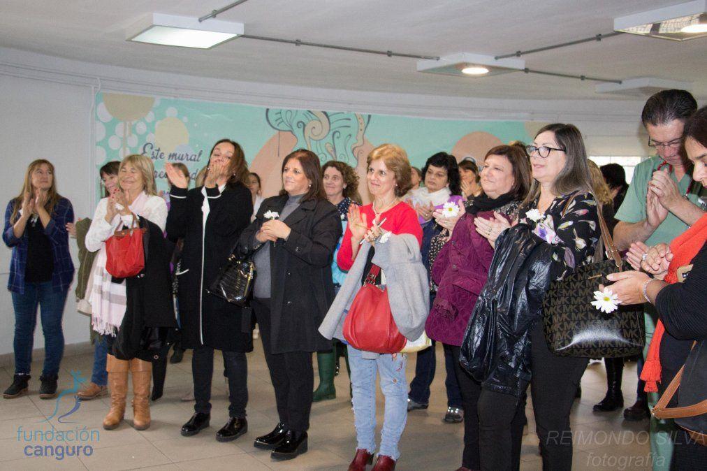 Fundación Canguro creó el Diario del Bebé para registrar información del recién nacido