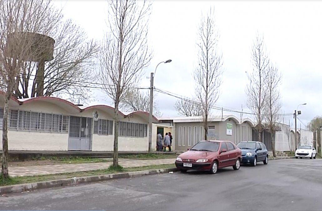 Otra vez robaron y causaron daños en la escuela 319 de Casavalle