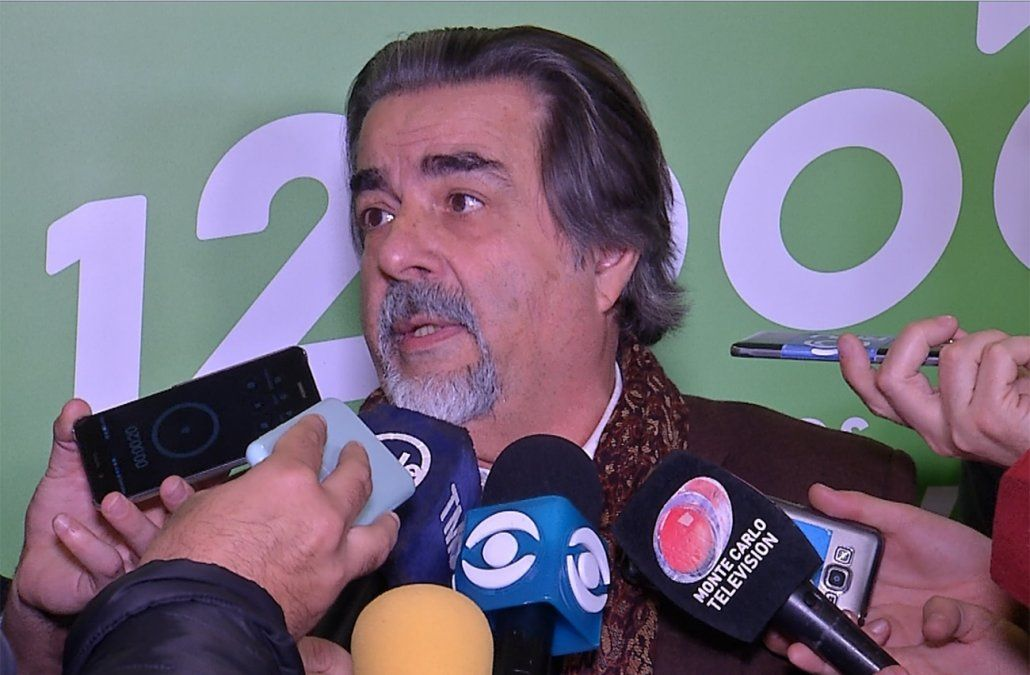 El exfiscal Zubía se sumó al Partido de la Gente y quiere ser legislador o ministro