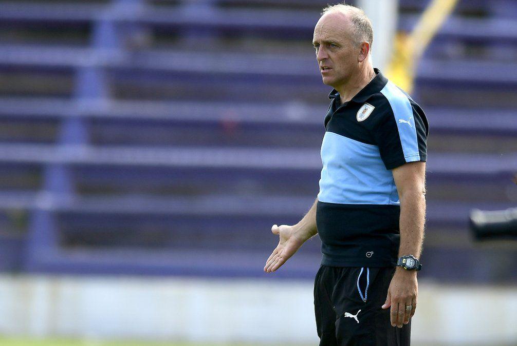 Fabián Coito, otro nombre que suena para entrenador de Peñarol