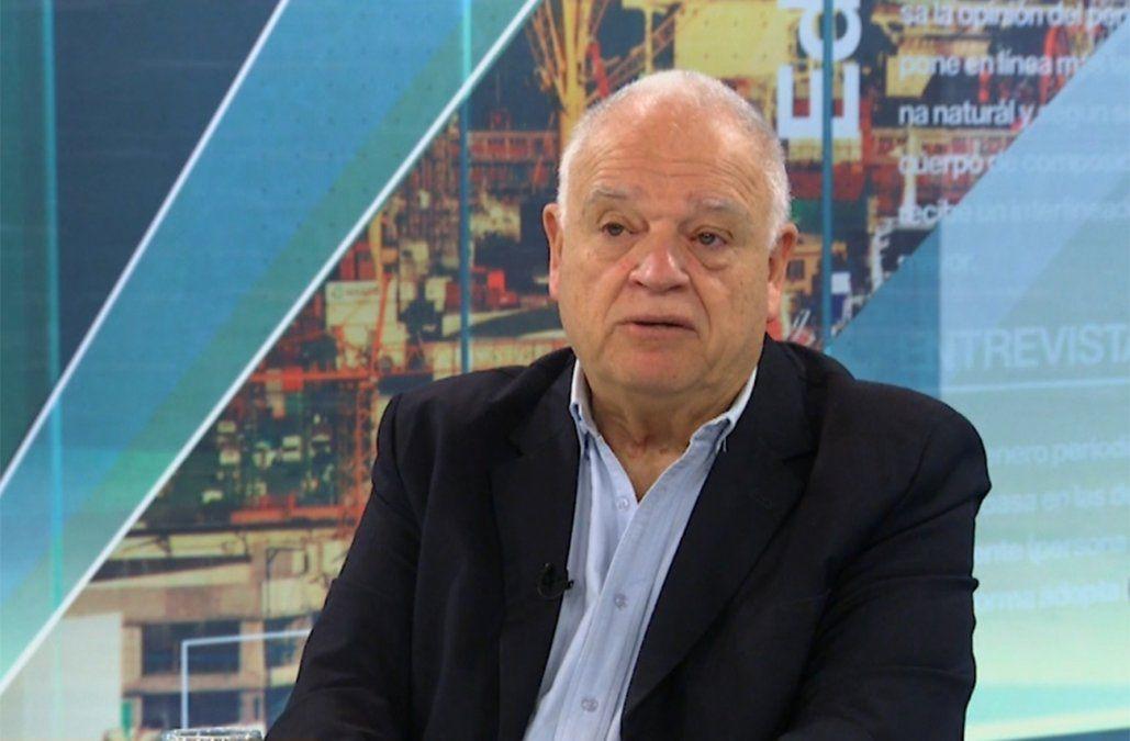 Ricardo Pérez Manrique fue elegido juez de la Corte Interamericana de DD.HH.