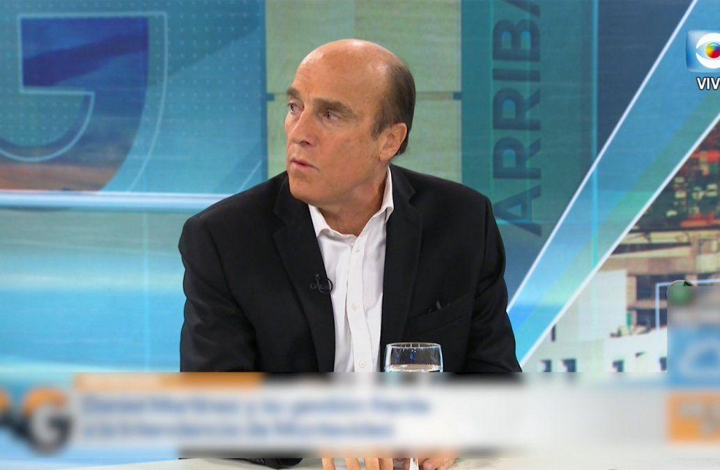Martínez a ADEOM: los ciudadanos nos eligieron para gobernar nosotros