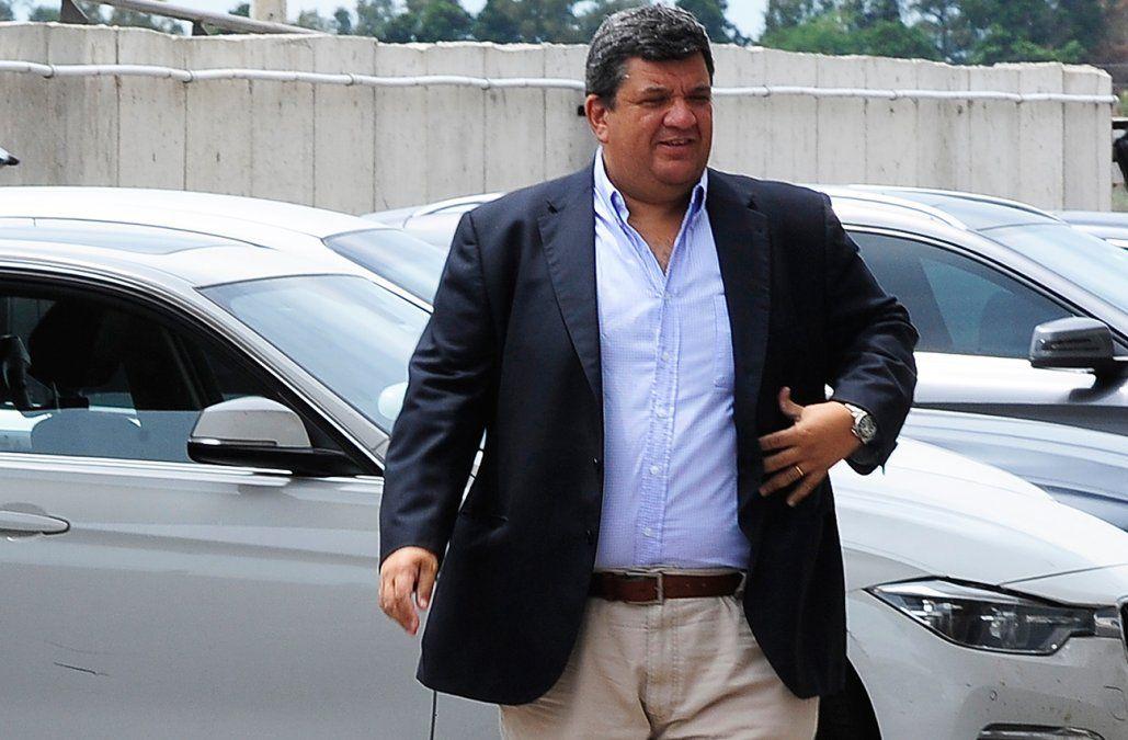 Joven hincha de Nacional fue procesado por amenazas al presidente de Peñarol Jorge Barrera