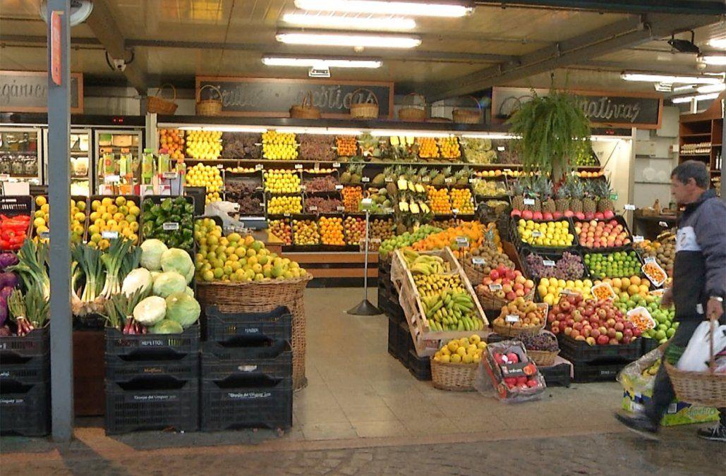 Verduras y frutas registran subas de hasta 54% con relación a precios de 2017