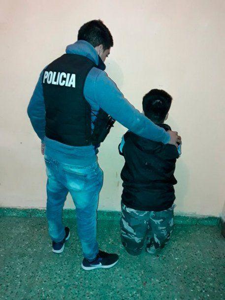 Detienen por narcotráfico al excantante del grupo Los grosos