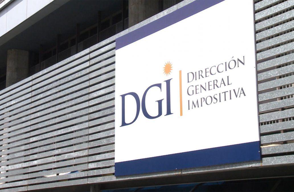 DGI comenzó a recibir declaraciones juradas por devolución de IRPF y IASS