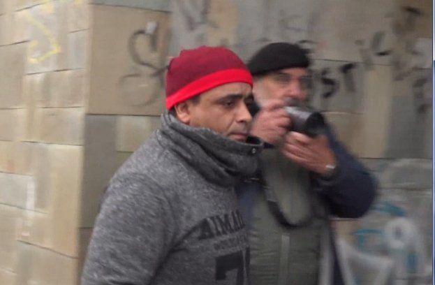 Prisión preventiva por 120 días para el Buñuelo, acusado de narcotráfico