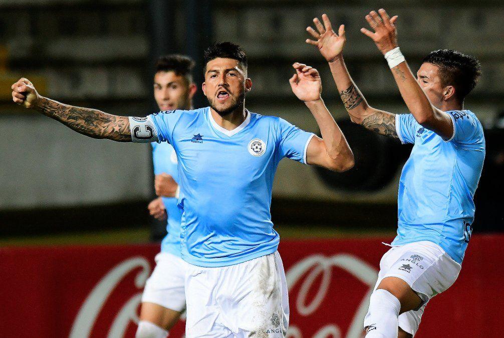 Torque ganó y jugará la final del Intermedio con Nacional el fin de semana