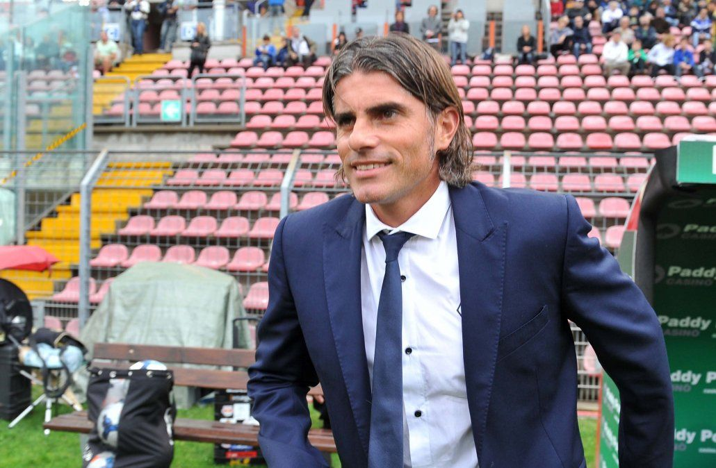 Confirmado: Diego López es el nuevo entrenador de Peñarol