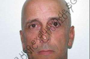 Robert Fernández estaba desaparecido desde el día del ataque a su expareja