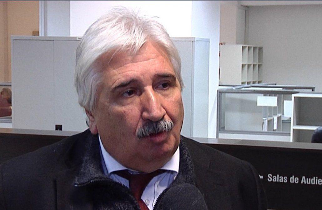 La pregunta más difícil que le hicieron al fiscal de homicidios Juan Gómez