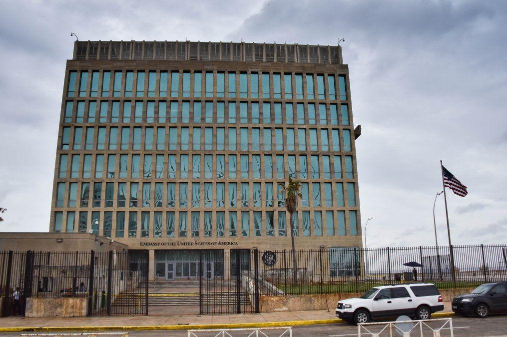 Cuba destaca falta de hipótesis creíble sobre ataques a diplomáticos de EEUU