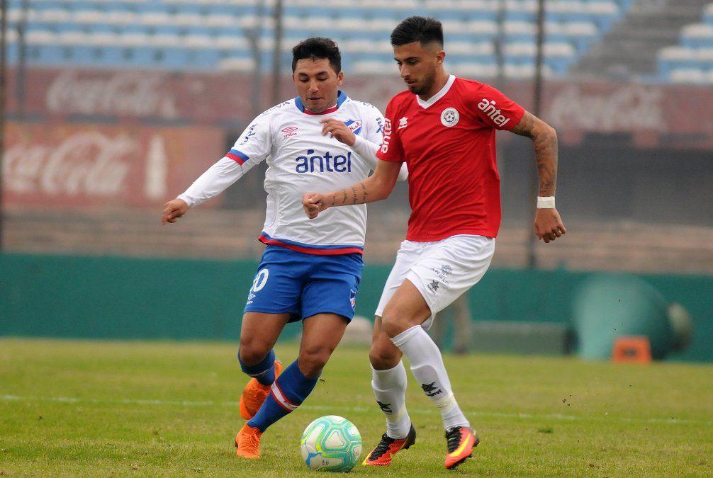 Nacional se coronó Campeón del Intermedio 2018 tras imponerse 3-2 ante Torque
