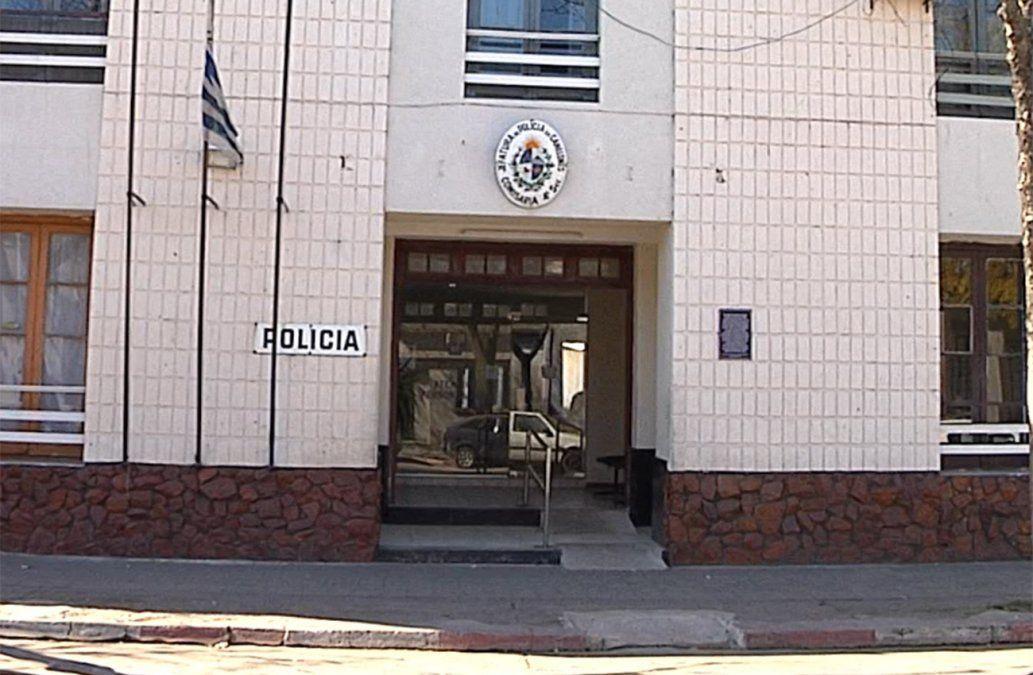 Policía mató a un delincuente que intentó robarle en Las Piedras