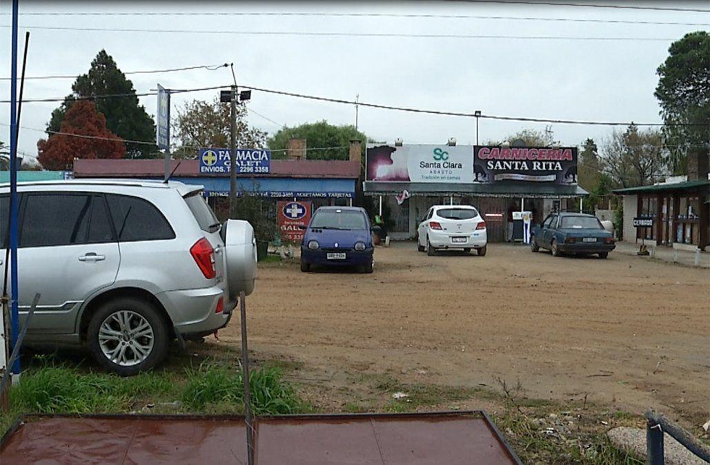 Vecinos de Toledo patrullan las calles en busca de delincuentes