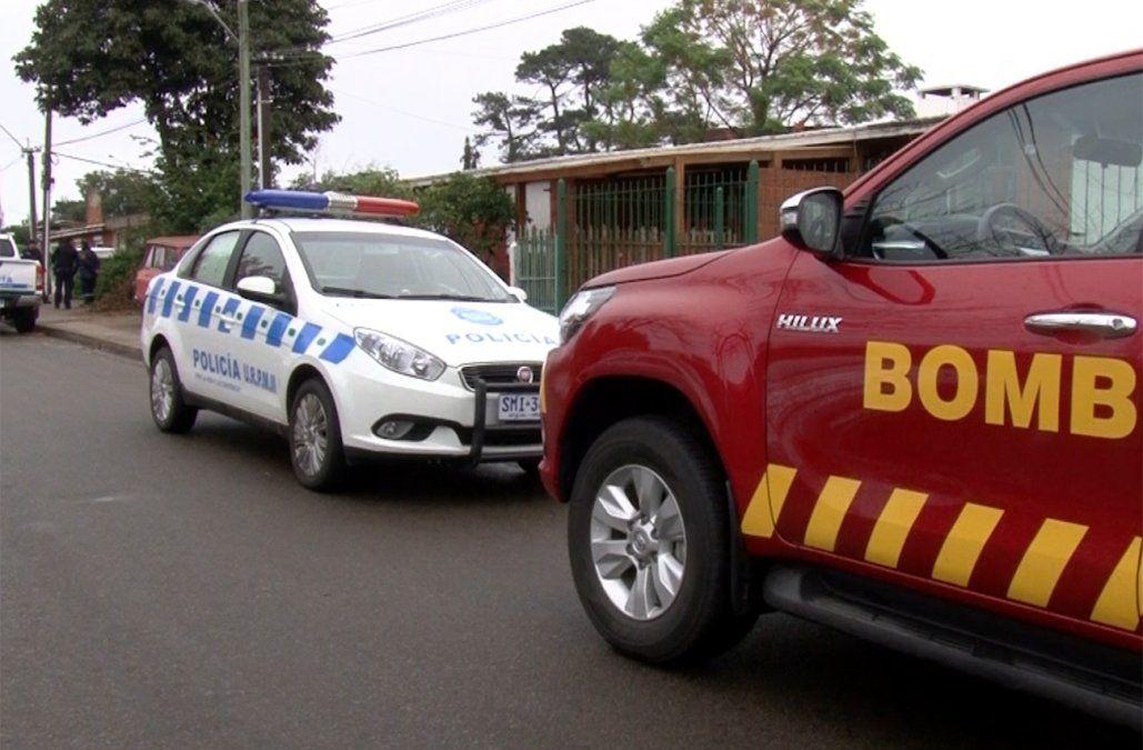 Fuga de gas en un calentador mal instalado causó la muerte de niña de 10 años