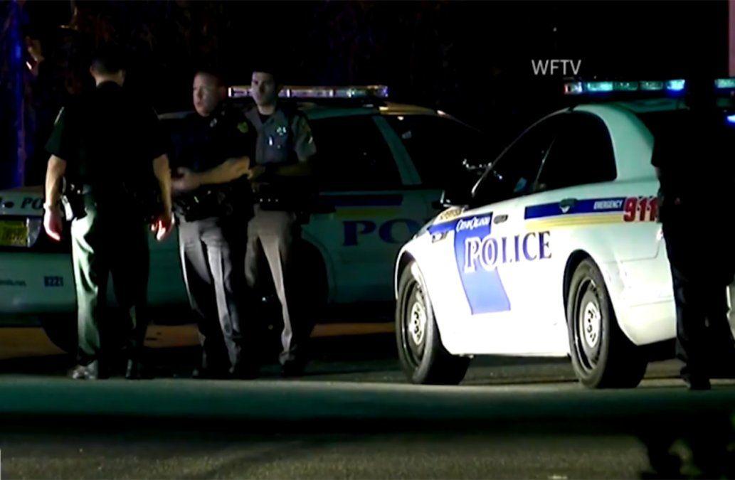 Hombre mata a cuatro niños y después se suicida en Florida