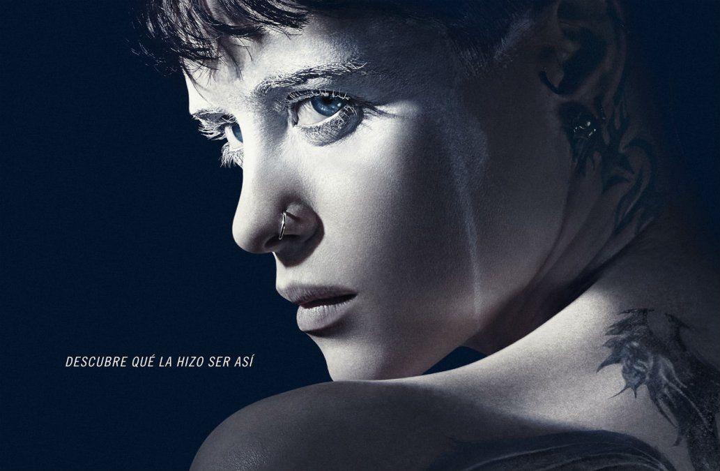 Lanzan trailer de La Chica en la Telaraña dirigida por Fede Álvarez
