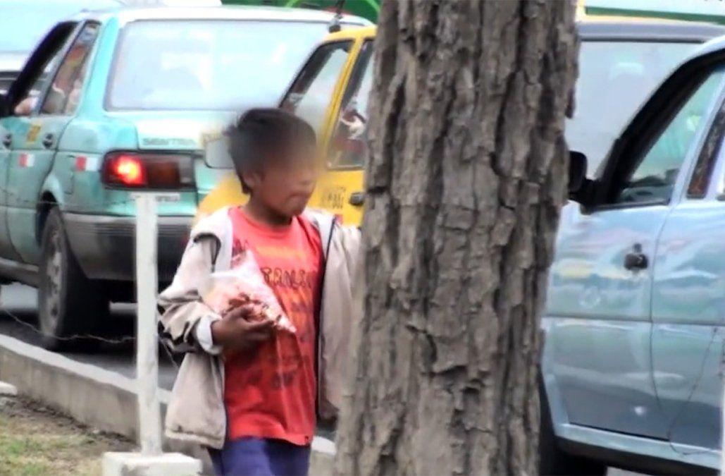 INAU registra 32 denuncias anuales por trabajo infantil en Uruguay