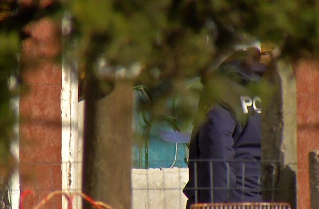 Repartidor de supergás fue baleado en intento de rapiña en Toledo