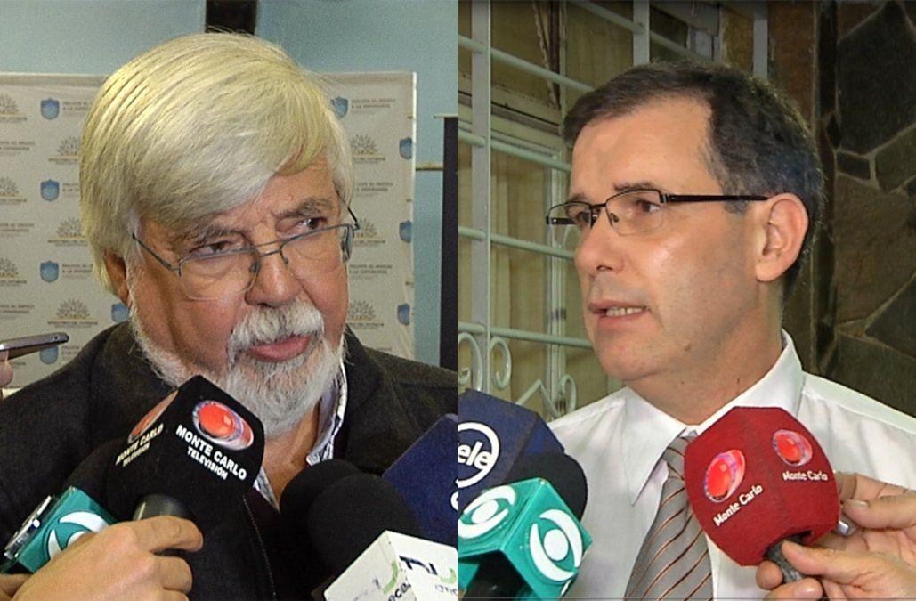 Bonomi afirmó que el juez Seijas dejó libre a un homicida que siguió matando