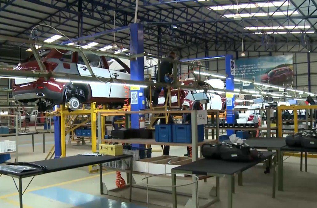 Lifan cierra su planta por 4 meses y envía a 125 trabajadores al seguro de paro