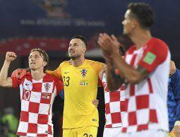 altText(Croacia vence a Nigeria por 2-0 y lidera en solitario el Grupo D)}